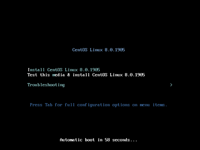 virtualisierung_centos8.0_dvd_boot.png