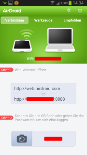 App - Airdroid