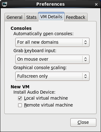 tachtler:virtualisierung:virtualisierung_gast_virt-manager_gnome_hauptfenster_menu_edit_preferences_vm_details.png