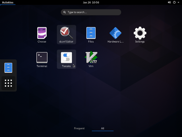 tachtler:virtualisierung:archlinux:archlinux_activities_show-applications_tweaks.png